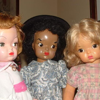 Dolls Oh My!