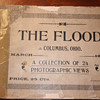 """The Flood"" Columbus Oh. March 1898 Photographic Views"