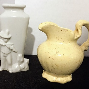 My Miniatures  - Pottery