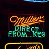 Miller direct from keg