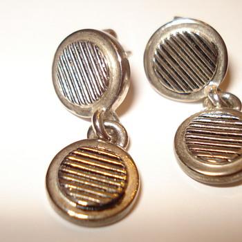 RAUPH LAUREN EARRINGS 3.99 (THANK YOU, BELLIN68)!!!! - Fine Jewelry