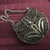 Little metal coin purse