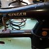 1950 Singer 17-30 Cylinder Bed Industrial Machine