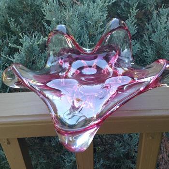 Chribska - Art Glass