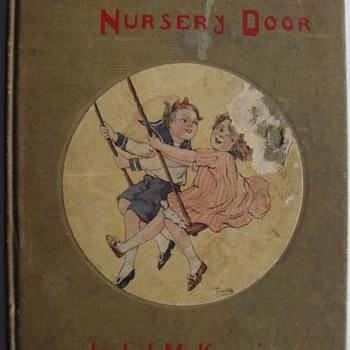Through The Nursery Door