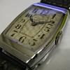 The Autorist Automatic Wristwatch