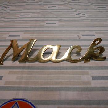Big Mack! - Classic Cars