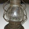 LS&MS No. 8 Railroad Prince Lantern