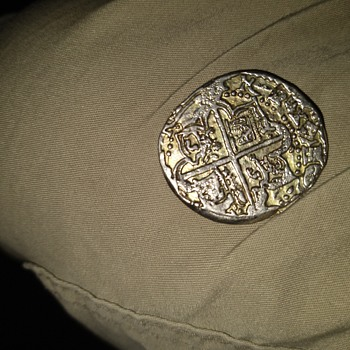 I don't know what this is can you help - World Coins