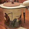 Royal Doulton Tobacco Jar Circa 1910