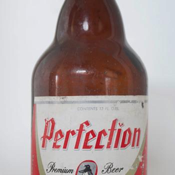 Perfection Premium Beer Bottle... - Bottles