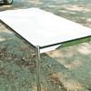USM Haller designed tables