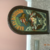 Harley Davidson Sign Handpainted