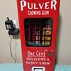 Pulver Short Case Red Machine