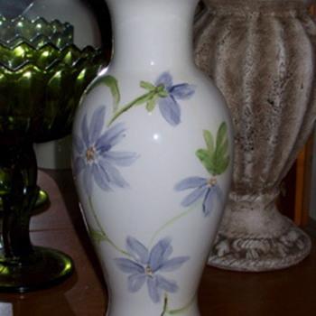 Gramma's Vase - Pottery