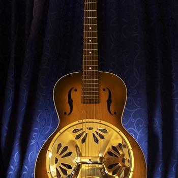 Vintage dobro - Guitars