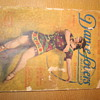 """March 1924 Dance lovers Magazine with """"Fokine"""" Cover"""