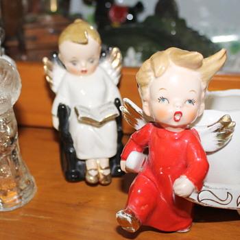 Some vintage Christmas - Christmas