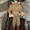 GI Joe Tank Commander Set