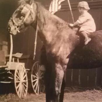 Grandma Lucille - Photographs
