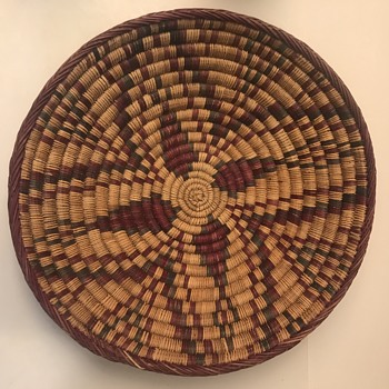 Need help with basket  - Furniture