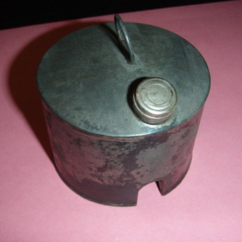 mystery tin - Tools and Hardware
