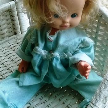 Mattel Chatty Cathy