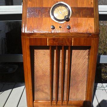 Model 38-22XX philco - Radios