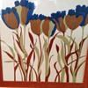 Flower painting by John Patrick _______?