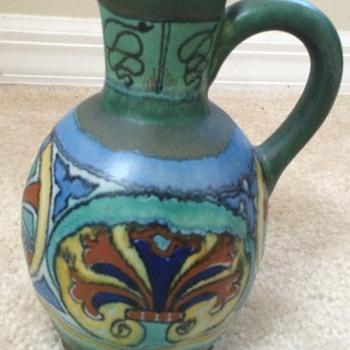 Gouda Pottery 3 - Pottery