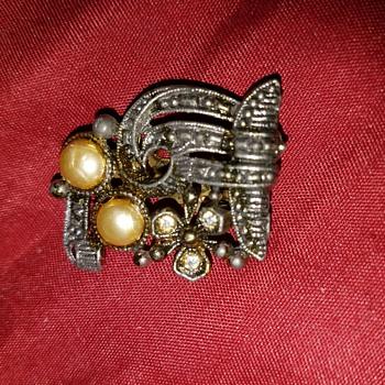 Mystery chicago jewelry
