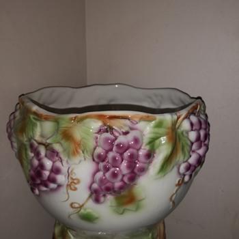 Planter - Pottery