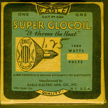 heat coil box