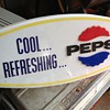 1960s Pepsi Light Sign ??