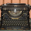 Underwood typewriter No. 5