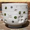 Midcentury Studio Pottery Bowl - DB?