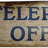 Wood KTCo. Telephone Office