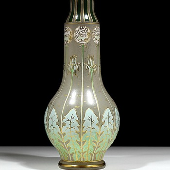 Pictures of Glass - Art Glass