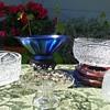 March 27 & 28 Flea Market Finds #1 Glass