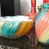 Loetz Rainbow Glass