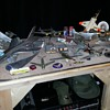 plane model collection from northrop corporation