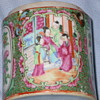 Antique Japanese or Chinese Covered Canister ? ? ?