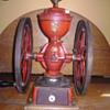 Great Grandpa's Enterprise No. 7 coffee mill