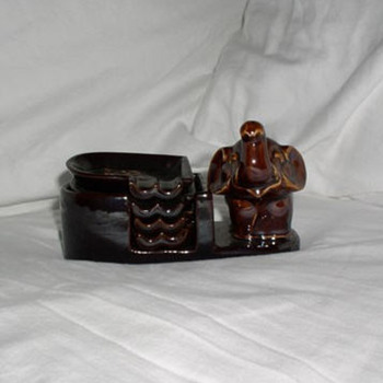 elephant ashtrays - Tobacciana