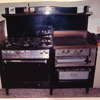 Universal Chef Oven