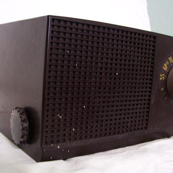 RCA VICTOR Radio - Radios