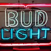 and this one is my BUD LIGHT neon