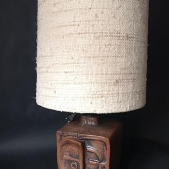Helmut Friedrich Schäffenacker lamp base - Lamps