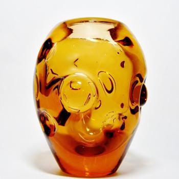 SKRDLOVICE  - Art Glass