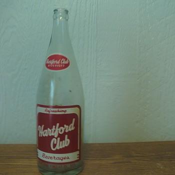Hartford Club Beverages